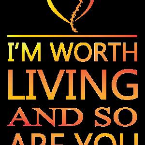 Im Worth Living Main
