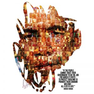New Age Threads - Barack Obama