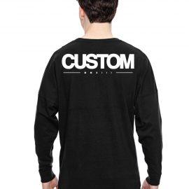 Custom Outlet