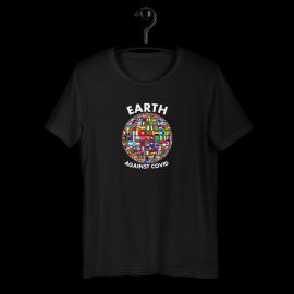 Earth vs Covid